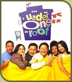 under one roof 1994 tv series