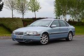 Volvo s80 publicscrutiny Image collections