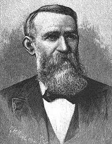 List of Governors of Georgia
