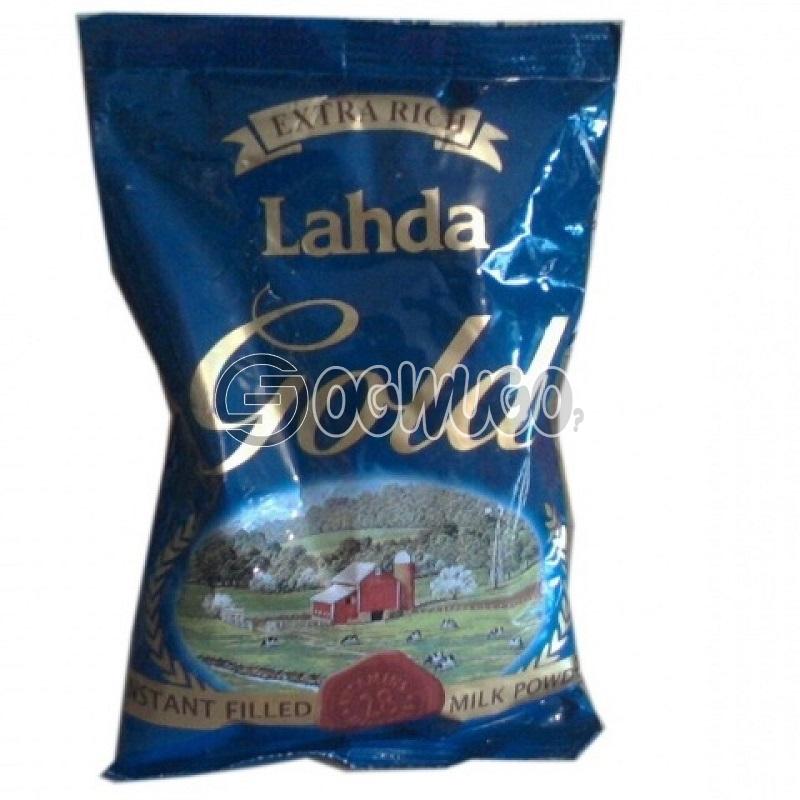 Lahda Gold Milk