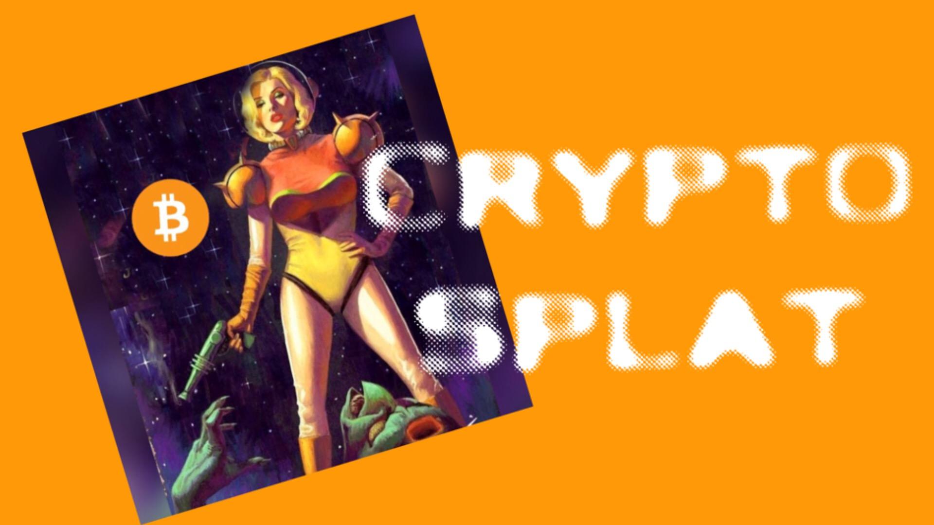 cryptosplat