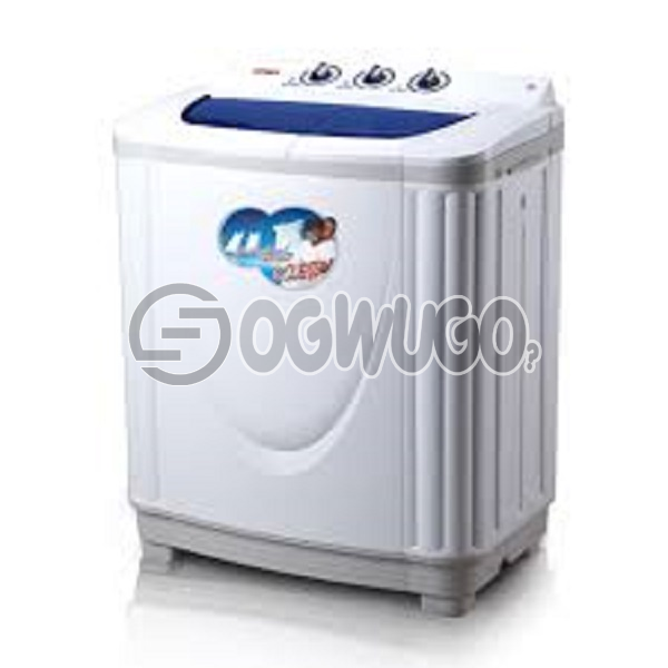 QASA - QWM-142DTBX 8.2kg Washing Machine