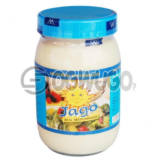 Jago Mayonnaise Big: unable to load image