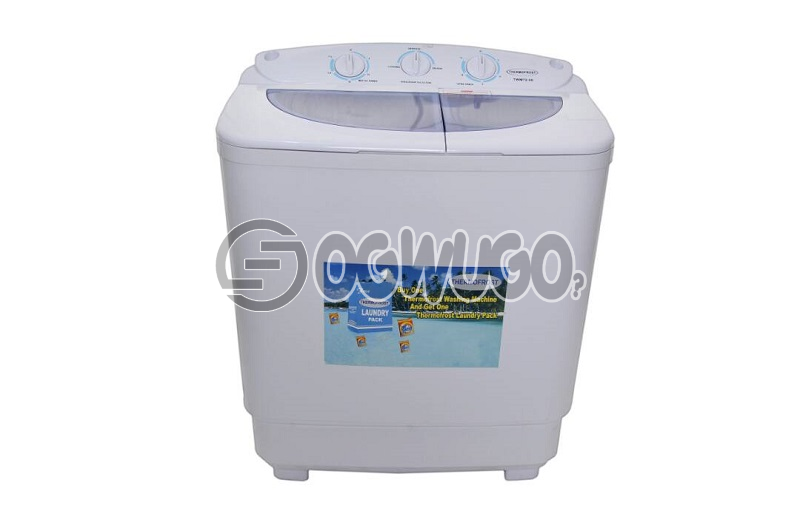 Thermofrost Washing Machine 7.2KG Superior Quality, Efficient and Reliable. Order now and have it delivered to your doorstep: unable to load image