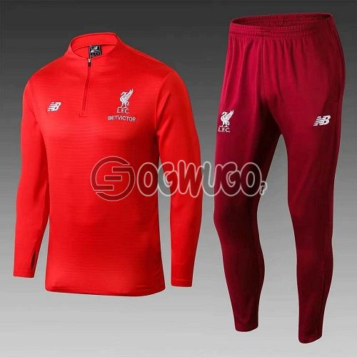 Liverpool Original Tracksuit Jersey Order now and have it delivered to your doorstep.