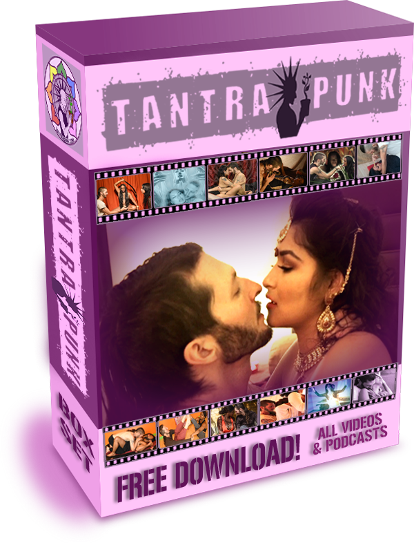 Tantra Punk Box Set