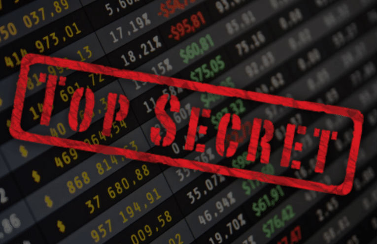 Cryptocurrency Exchange Trading Secrets Revealed
