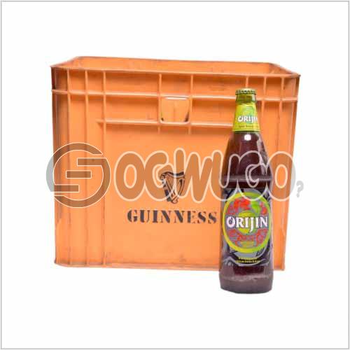 Orijin Spirit Mixed Drink x 12 Bottles in a Carton  60cl bottle size