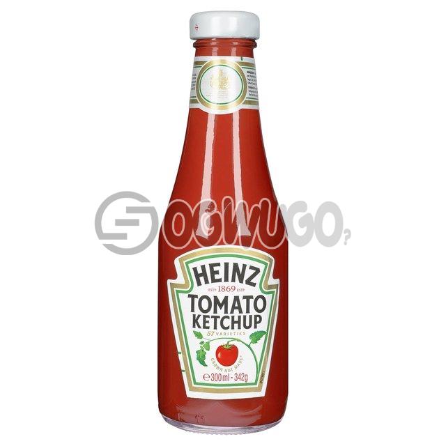 Heinz Tomato Ketchup Big: unable to load image