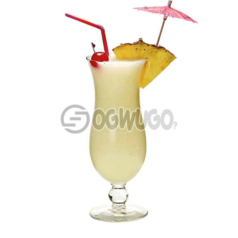 Chapman, Long island, Sunset, Pinacolada, Margarita, Mojito and Tequila cocktail drinks; made with a unique blend of  ingredients.